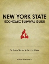 RBA NYS Economic Survival Guide
