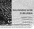 Lightning Talk: Shunning Web Suburbia - CS Forum 2012