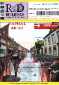 Rd Building Issue Jan 2011