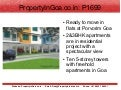 Ready to move in flats at porvorim goa  - PropertyInGoa.co.in - P1699