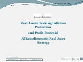 WealthTrust-Arizona - Inflation/Def...