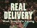 REAL Delivery: GoTo Training