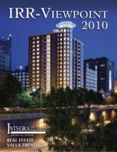 Real estate viewpoint_2010