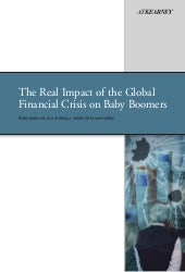 Real Impact Of Global Financial Cri...