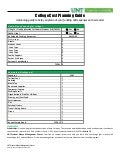 Reality Check resource guide unt adv14