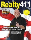 Realty411 - The Real Estate Investor's Magazine!
