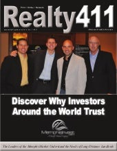 Realty411 --The Free Real Estate In...