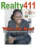 NEW Realty411 Magazine Cover!
