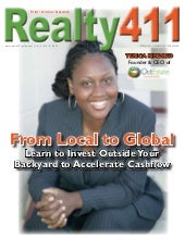 Realty411 Part 1 - Featuring Terica...