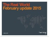 The Real World February 2015