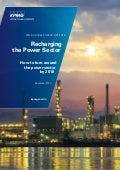Recharging the Power Sector - How to turn around the power sector by 2018