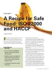 Recipe for-safe-food-iso-22000-and-...