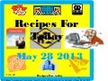 Recipes For Today May 28 2013