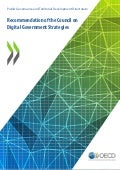 OECD Recommendation on Digital Government Strategies