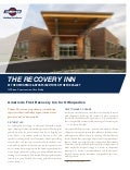 Experience-Based Design Healthcare Construction: Orthopedic Recovery Inn