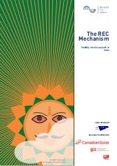 The REC Mechanism: Viability of sol...