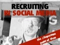 Recruiting in Social Media - Case Superman