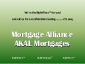 Recruiting Package AKAL Mortgages