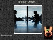 Recruitment.New.Gemba