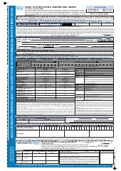 Rec t ax free bond application form