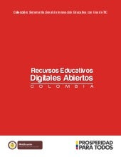 Recursos Educativos Digitales Abier...