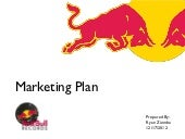 Red Bull Records - Brand Analysis &...