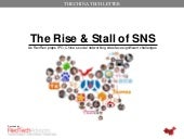 Rise And Stall Of SNS In China