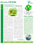 Earth Day NewsLeTERRE