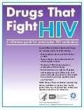 Global Medical Cures™ | Reference Guide for HIV Medications