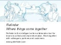 Refinder - Where things come together