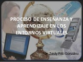 Reflexion Aprendiendo en la virtual...