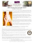 Reflexology CE Workshop-Open to the Public