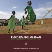Refugee girls book  by the womens r...