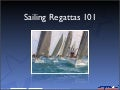 Regattas 101 - The basics of the Olympic sport of Yacht Racing