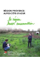 Region basse consommation