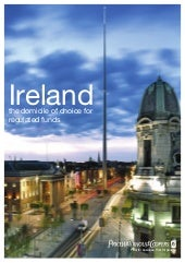 Regulated Funds In Ireland Ucits No...