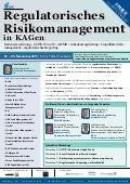 Regulatorisches Risikomanagement in KAGen