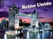 Reino Unido (United Kingdom)