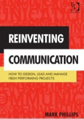 Reinventing Communication by Mark Phillips -Book Sample Download