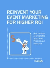 Reinvent your event marketing for h...
