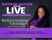Relationship Mondays with Host Kathy B, and Special Guest, Alasha Bennett  The Dating Mechanic- 10-27-2014