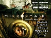 MirrorMask-the Art of Dave McKean