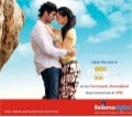 Reliance digital, Ahmedabad Hosts the Stars of Upcoming Movie 'Ek Deewana Tha' Amy Jackson & Prateik