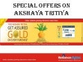 Reliance Digital Brings Akshaya Tritiya Special Offers