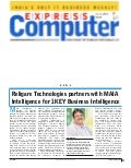 Religare Technologies partners with MAIA Intelligence for 1KEY BI