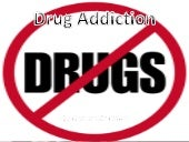 Religion CPT - Drug Addiction