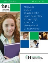 Rel measuring student-engagement (2...