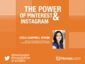 The Power of Pinterest & Instagram for Real Estate