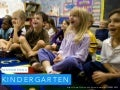 Remembering Kindergarten