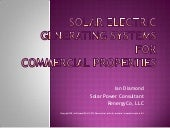 RenergyCo: Solar PV for Commercial ...